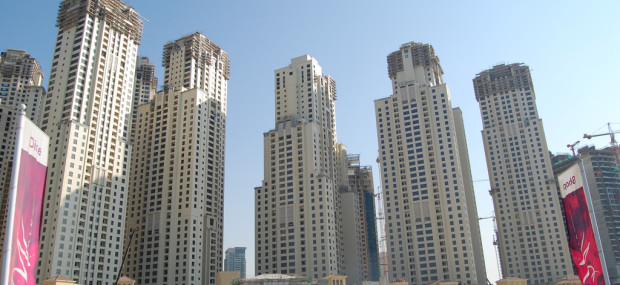 Serviced Apartments in Dubai