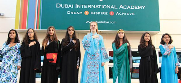 Dubai International Academy