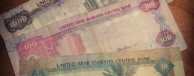 How To Money Transfer From Dubai Usa
