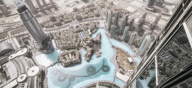 Burj at the Top Dubai