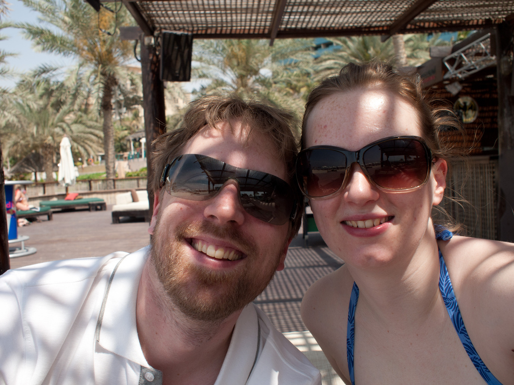 Abu dhabi dating expats