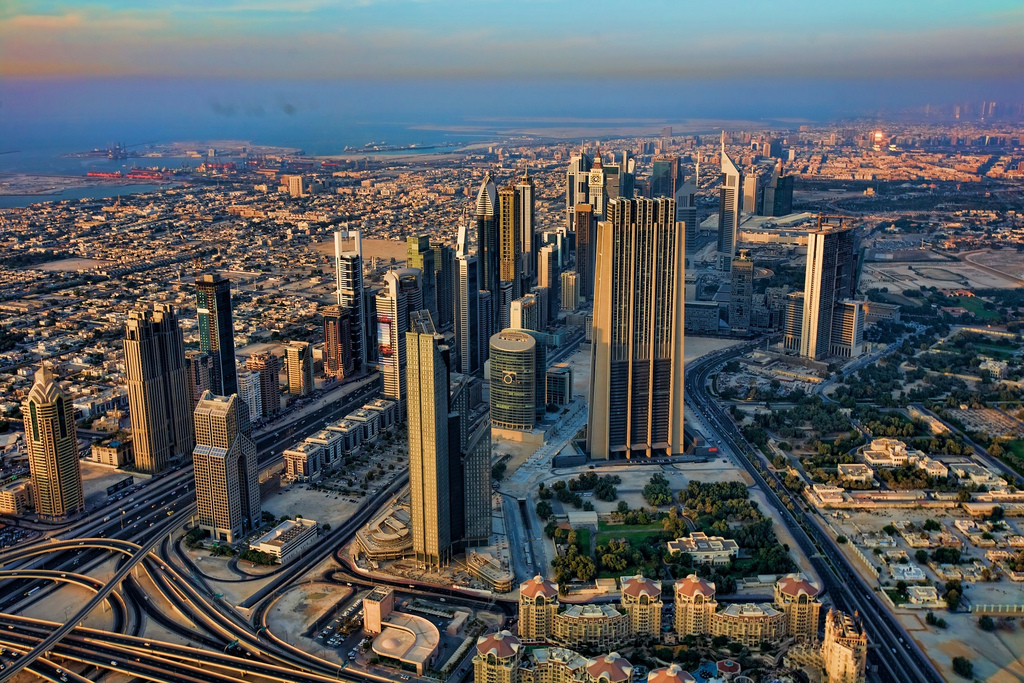 How much does it cost to live in Dubai? - Dubai Expats Guide