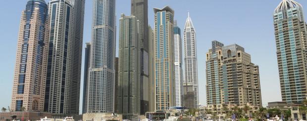 permanent resident in Dubai