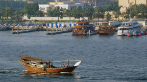 Dubai Fishing
