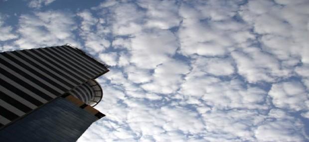 Silicon Oasis Sky