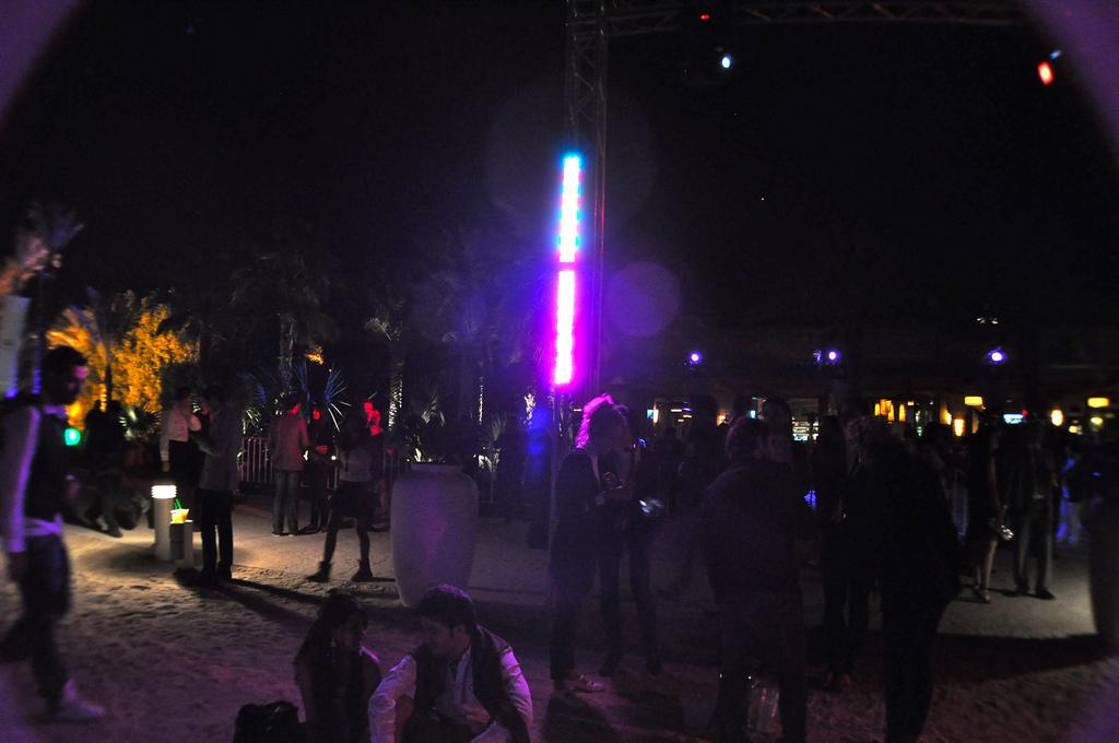 Expat dating scen Dubai