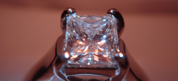 Diamonds In Dubai