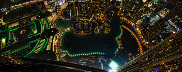 Fine Dining Restaurants in Dubai