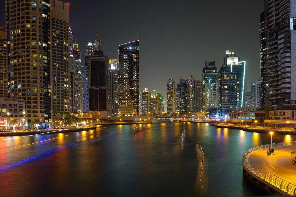 How to Apply for a Work Permit in Dubai? - Dubai Expats Guide