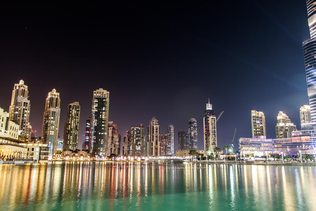 Dubai vs Singapore - Cost of Living - Dubai Expats Guide