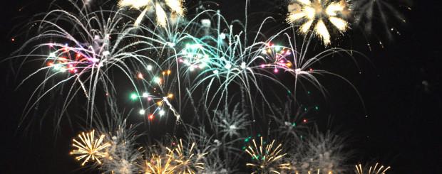 New Years Eve in Dubai