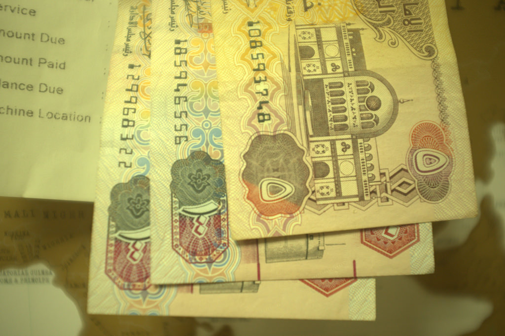 Send Money From The Us To Dubai
