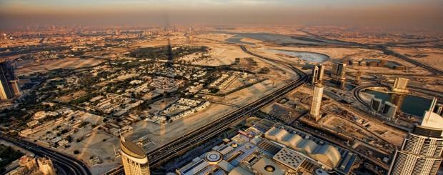 Living in Dubai