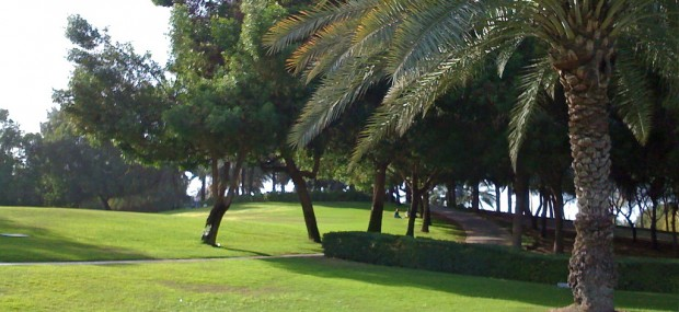 Dubai Parks