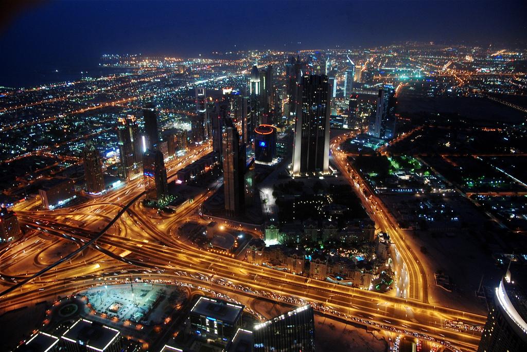 7 Best Hotels Near Dubai International Airport