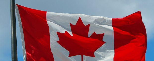 Canadians in Dubai