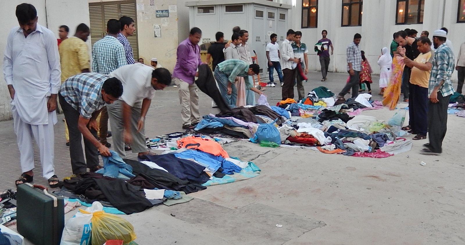 Where to Buy Cheap Clothes in Dubai - Dubai Expats Guide